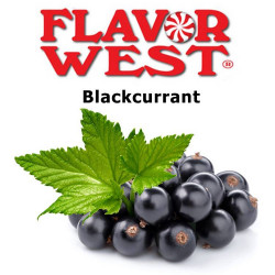 Blackcurrant Flavor West