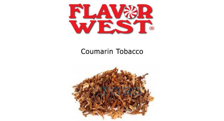 Ароматизатор Flavor West Coumarin Tobacco