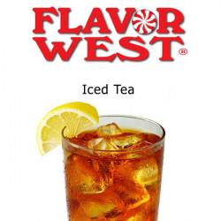 Iced Tea Flavor West