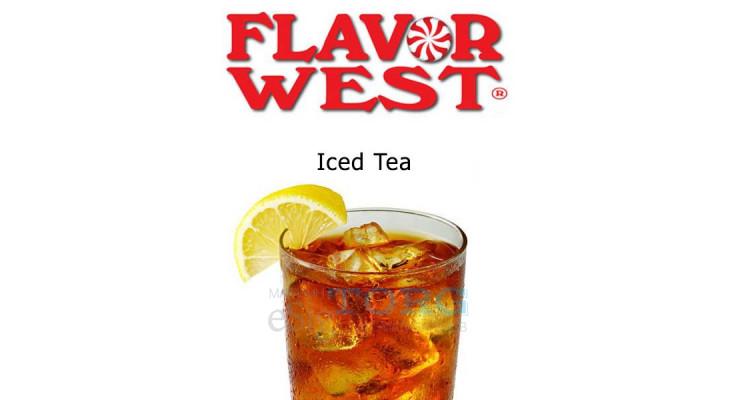 Ароматизатор Flavor West Iced Tea