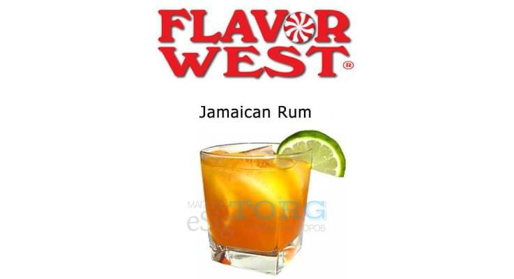 Ароматизатор Flavor West Jamaican Rum