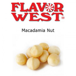 Macadamia Nut Flavor West