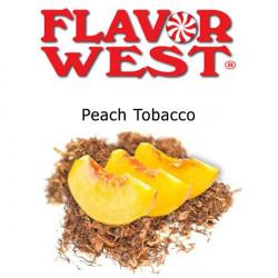 Peach Tobacco Flavor West