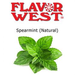 Spearmint (Natural) Flavor West