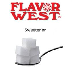 Sweetener Flavor West