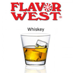 Whiskey Flavor West