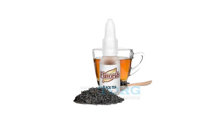 Ароматизатор Flavorah Black Tea