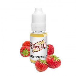 Alpine Strawberry Flavorah