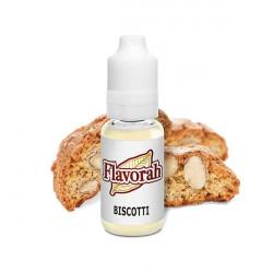 Biscotti Flavorah