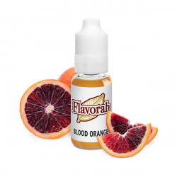 Blood Orange Flavorah