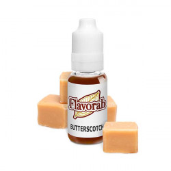 Butterscotch Flavorah