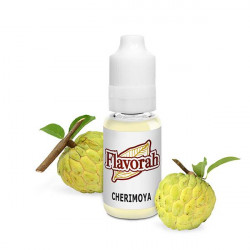Cherimoya Flavorah