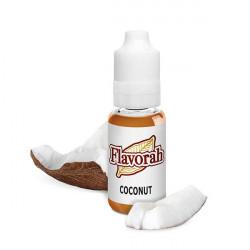 Coconut Flavorah