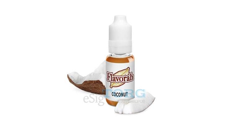 Ароматизатор Flavorah Coconut