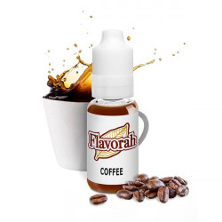 Coffee Flavorah