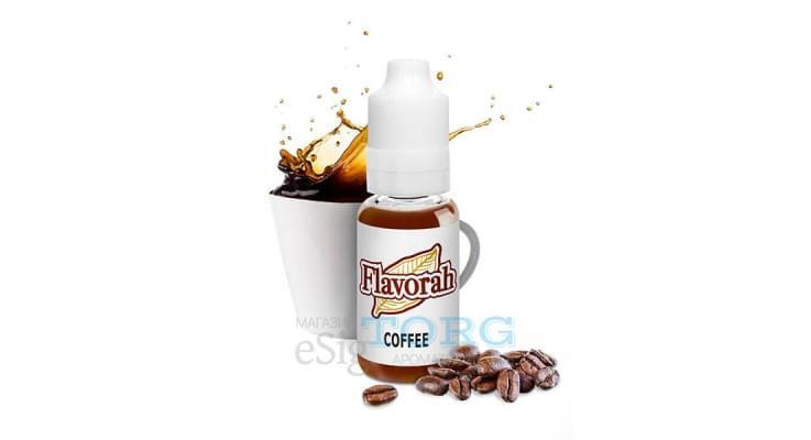 Ароматизатор Flavorah Coffee
