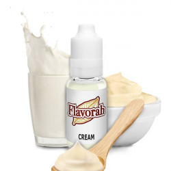 Cream Flavorah