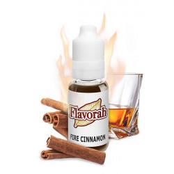 Fire Cinnamon Flavorah