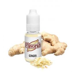 Ginger Flavorah