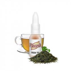 Green Tea Flavorah