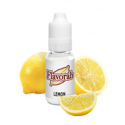 Lemon Flavorah