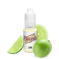 Lime Flavorah