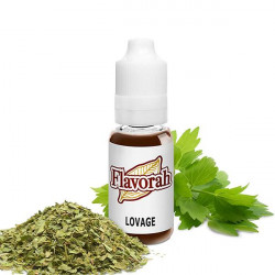 Lovage Root Flavorah
