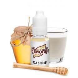 Milk & Honey Flavorah