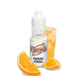 Morning Mimosa Flavorah
