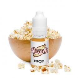 Popcorn Flavorah