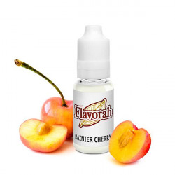 Rainier Cherry Flavorah