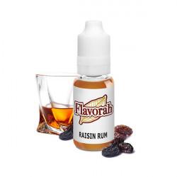 Raisin Rum Flavorah