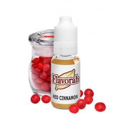 Red Cinnamon Flavorah