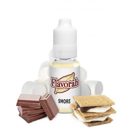 Smore Flavorah