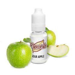 Sour Apple Flavorah