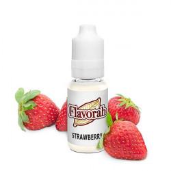 Strawberry Flavorah