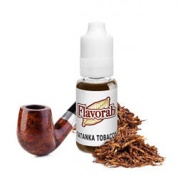 Tatanka Tobacco Flavorah