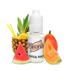 Tropical Punch Flavorah