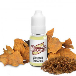 Virginia Tobacco Flavorah