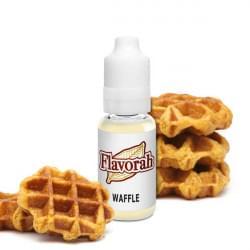 Waffle Flavorah