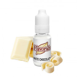White Chocolate Flavorah