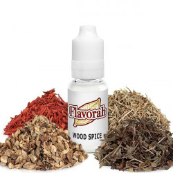 Wood Spice Flavorah