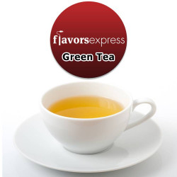 Green Tea Flavors Express