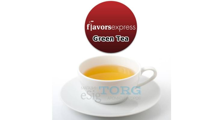 Ароматизатор Flavors Express Green Tea