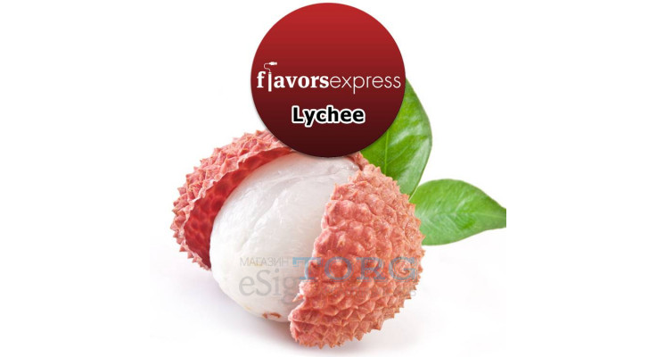 Ароматизатор Flavors Express Lychee