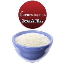 Sweet Rice Flavors Express