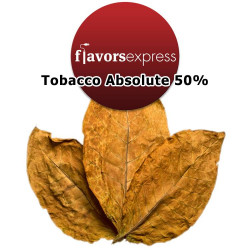 Tobacco Absolute 50% Flavors Express