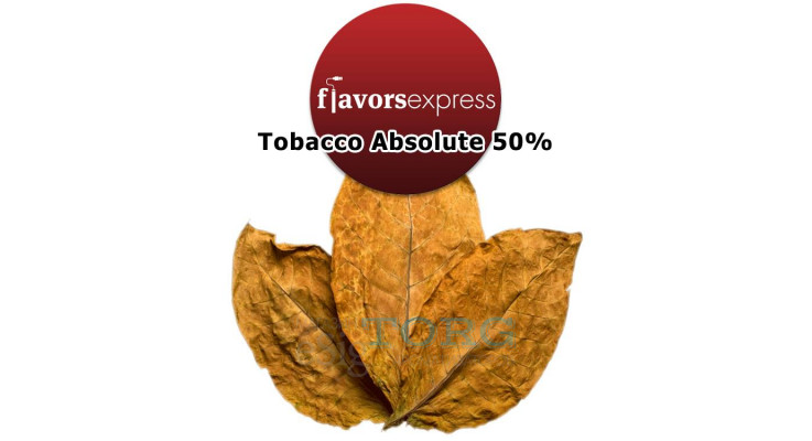 Ароматизатор Flavors Express Tobacco Absolute 50%