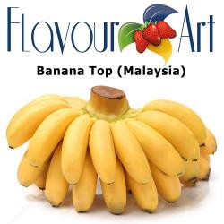 Banana Top (Malaysia) FlavourArt