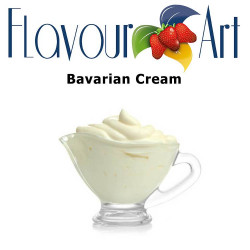 Bavarian Cream FlavourArt